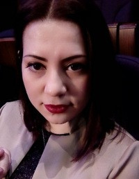 Ольга Колмикова