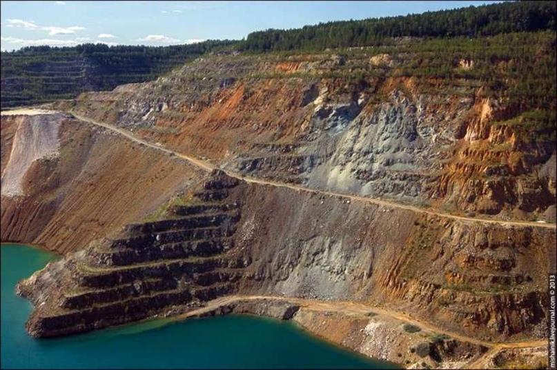 Индустриально развитая цивилизация существует на Земле десятки тысяч лет, изображение №33
