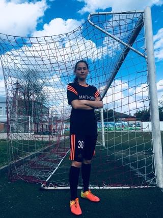 Женская Футбольная Команда Магнолия|Краснодар