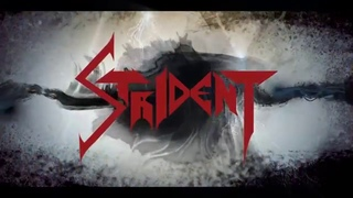 Strident - Final Warhead Blast (official lyrics video) 2016
