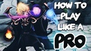 How to Play Invoker like a PRO PLAYER by Miracle SumaiL Noone Topson Abed Dota 2