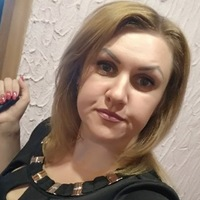 Марина Молчанова