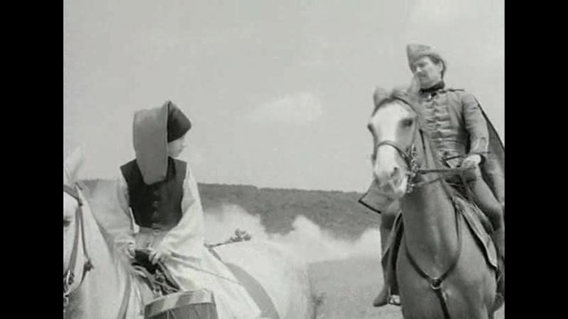 Капитан Тенкеш A Tenkes Kapitanya 1963 1 серия