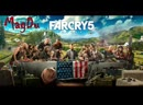 MagDu - FarCry 5 - the first game