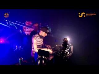 B-Front & Phuture Noize - Live @ Defqon.1 Festival 2018