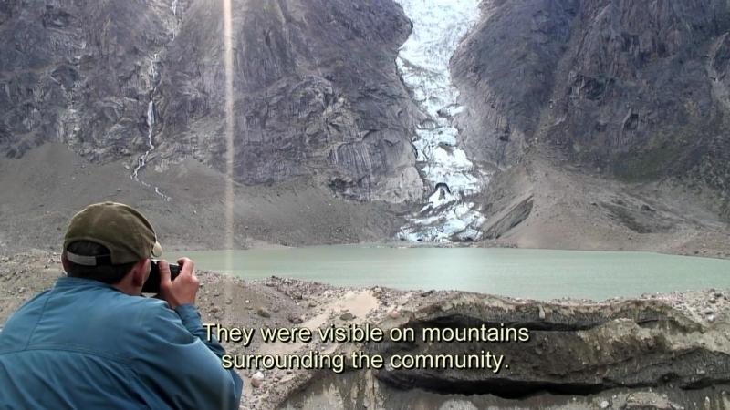 Qapirangajuq Inuit Knowledge and Climate Change Zacharias Kunuk Ian Mauro 2010