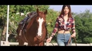X Treme Girls Riding Horse Season 2 Ep.5-1