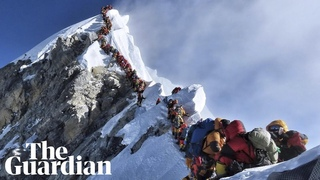 11 dead on Mt Everest in one of the worst seasons on record