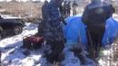 Амурские полицейские задержали подозреваемого в совершении особо тяжкого преступления