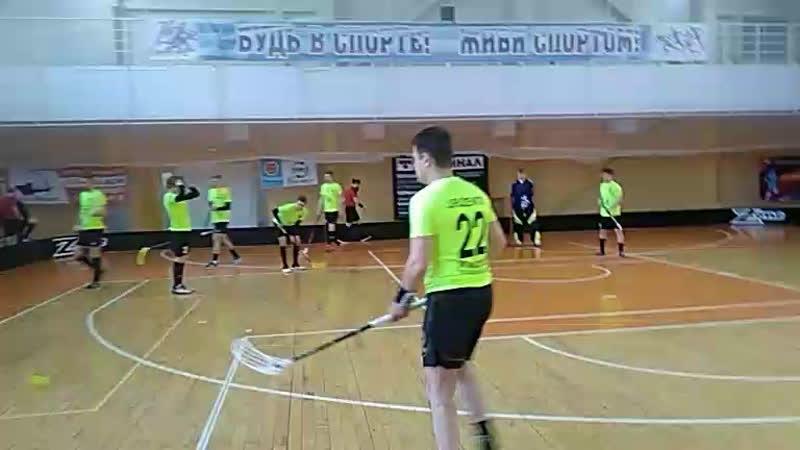 Международный Турнир Unihoc Rus Cup 2019 Noorus vs Северные волки Unihoc vs Фс2019 UnihocRusCup19