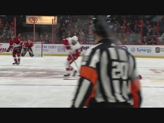 NHL 2018-2019 / RS /  / Detroit Red Wings vs Ottawa Senators