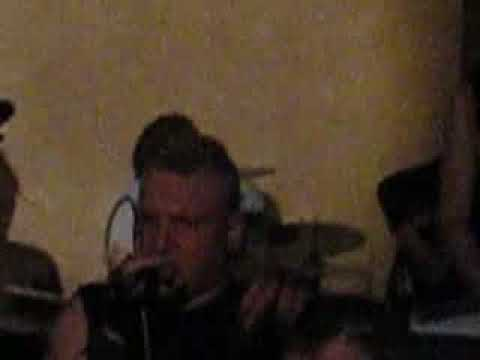 Чёрный Гриф - Дети камня (Live in Doolin House, 02.04.2009)