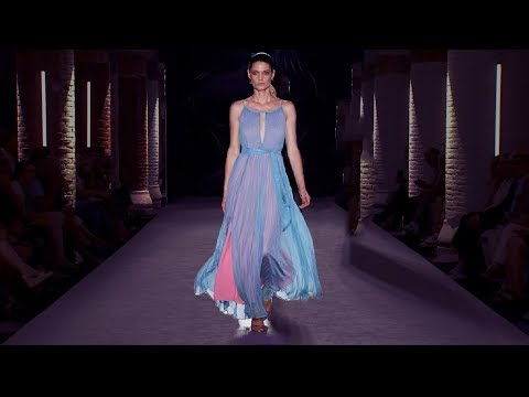 Lola Casademunt Spring Summer 2019 080 Barcelona Fashion
