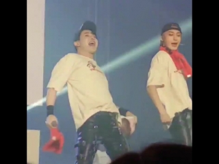[Fancam][] 'THE CONNECT ENCORE in Seoul'
