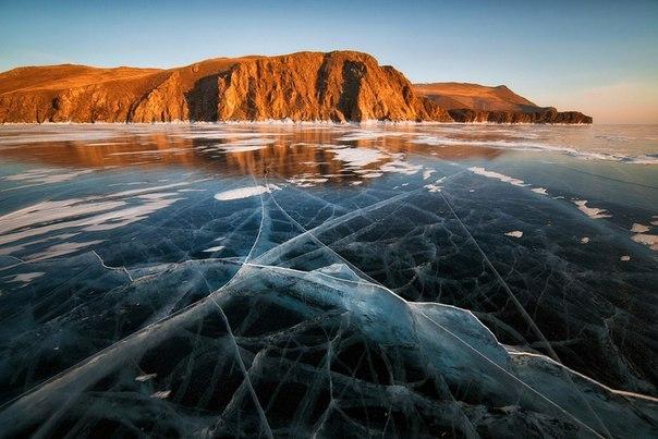 6 потрясающих фактов об озере Байкал, изображение №6