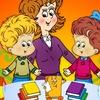 Группа учителя-логопеда