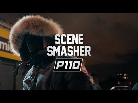 Meekz Scene Smasher P110