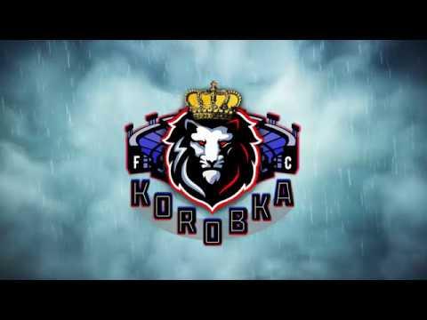 Red bull Russia Korobka FC 9 сезон 1 круг