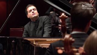Liszt: 2. Klavierkonzert ∙ hr-Sinfonieorchester ∙ Francesco Piemontesi ∙ Marek Janowski