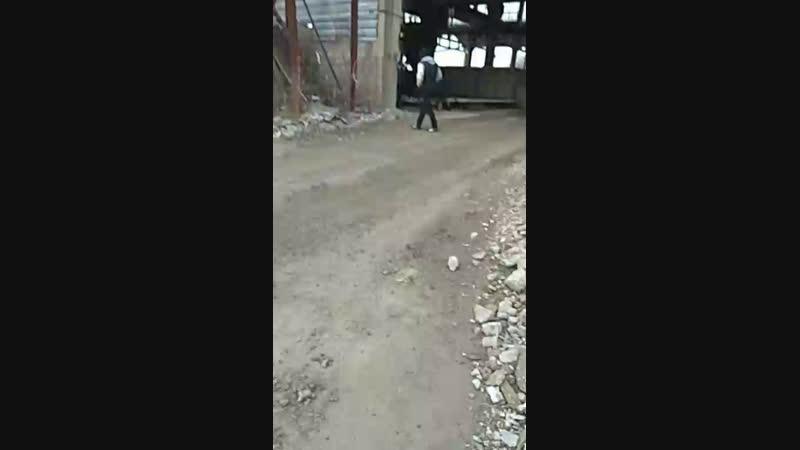Артем Рудюк - Live