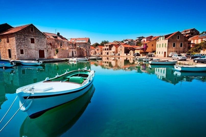 Страны мира — Хорватия, изображение №5