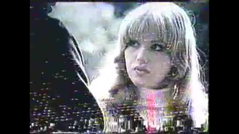 Окончание эфира Rede Tupi Бразилия 1979