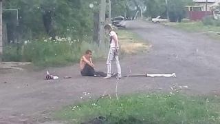 #Донбасс2019 #Пьяные #приколы #Любовь зла...#Милые бранятся только тешатся