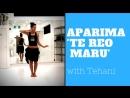 APARIMA COMBO 'TE REO MARU' with Tehani