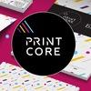 Типография и Дизайн-студия PrintCore (Краснодар)