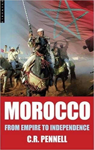 Morocco From Empire to Independence