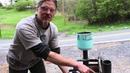 Working Man's Gasifier - Test Run