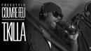 T.KILLA x LABO 6 x BOROO x NOKKA - Freestyle COUVRE FEU sur OKLM Radio OKLM TV