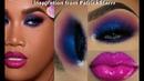 Maquillaje de 🌟PatrickStarrr recreacion Makeup tutorial inspired in Patrick Starrr | auroramakeup