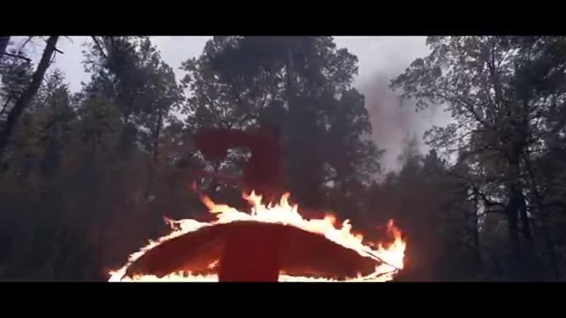 KALANDER burning wheel