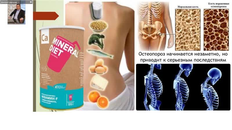 Perfect Organics БАЗОВЫЕ ПРОДУКТЫ и их ПРИМЕНЕНИЕ Д Дергачёв
