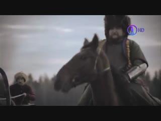 05 Бастионы России - Смоленск