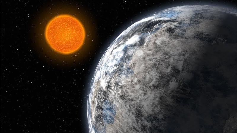 Super Earth Spotted Around Barnard's Star Six Light Years Away