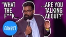 Romesh Ranganathan The Race Warrior Vs The BNP | BEST OF Irrational | Universal Comedy