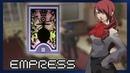 Persona 3 FES - Max Social Link - Empress Arcana (Mitsuru Kirijo)
