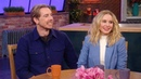 Kristen Bell Dax Shepard On Who Plays Good Cop and Bad Cop With Daughters