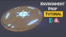 Environment Modeling Tutorial in 3Ds Max