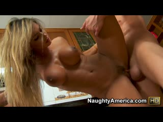 Esperanza gomez - fucking on the counter with her big tits [all sex, hardcore, blowjob, milf]