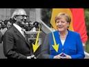 Honecker und der Masterplan Merkel der Film ist gespielt