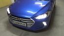 Hyundai Elantra VI BI-LED OPTIMA Professional HPL Crossfire PROBright TDRL-4.5 BASE