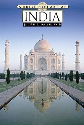 Judith E. Walsh] A Brief History Of India