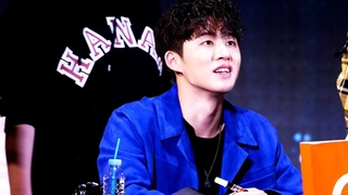 20181006 iKON Fan-Sign Event in Jamsil Lotte World B.I Fancam | 아이콘 잠실 롯데월드 팬사인회 비아이 직캠