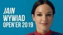 JAIN - wywiad na Opener Festival 2019 💙