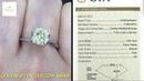 GIA Diamond 2.06ct SI2 Fancy Yellow   $55,500