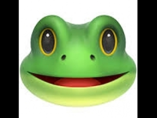 Mmd | gay frogs