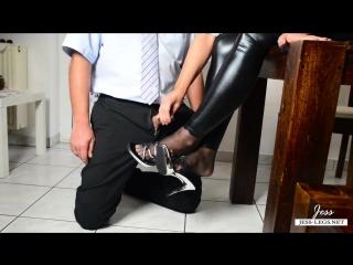 Slave Milking Therapy [pornhub, feet, legs, foots]